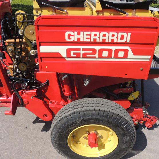 G-208 - Gherardi