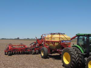 Air Planter G-636 - 12.6 mts